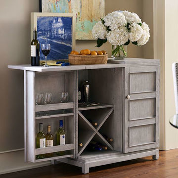 Picture of Escape Bar Cabinet