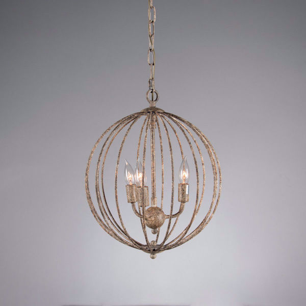 Picture of Caroline Small Chandelier