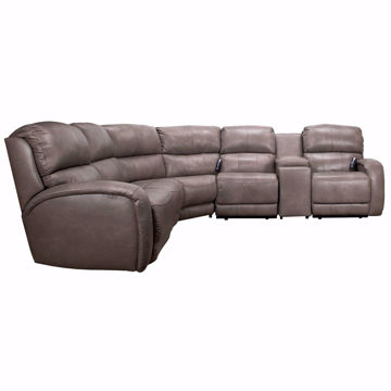 Picture of Fandango 6 Piece SoCozi Sectional Sofa