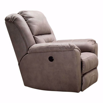 Picture of Graham Power Wallhugger Recliner
