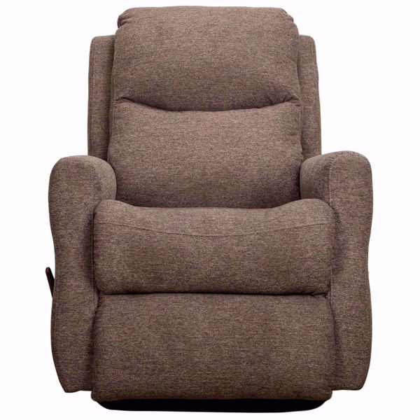 Picture of Fame Rocking Swivel Recliner