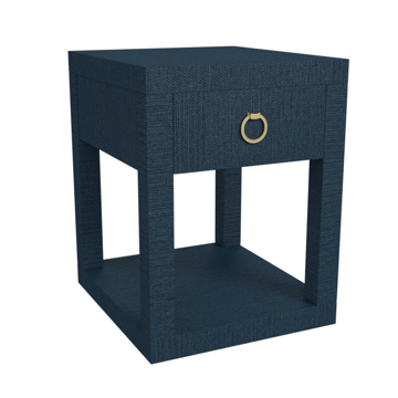 Picture of Ventura Pacific Blue End Table