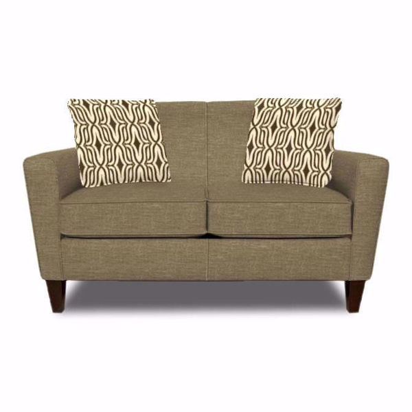 Picture of Collegedale Loveseat
