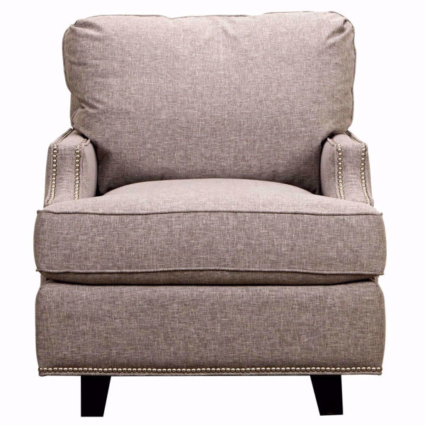 Picture of Scoop Arm Chair