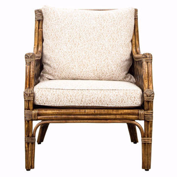 Picture of Old Havana Custom Chair