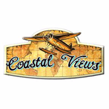 Picture for manufacturer Coastal Views