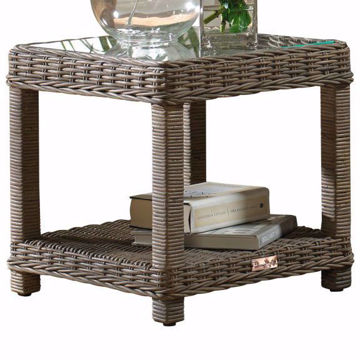 Picture of Exuma End Table