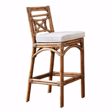 Picture of Plantation Bay Barstool