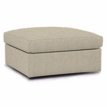 Picture of Beckham Storage Ottoman