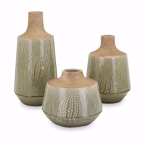 Picture of Hunter Vase Set