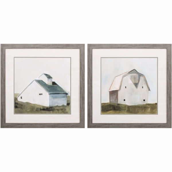 Picture of Serene Wall Art Set