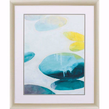 Picture of Stacking Stone I Abstract Wall Art