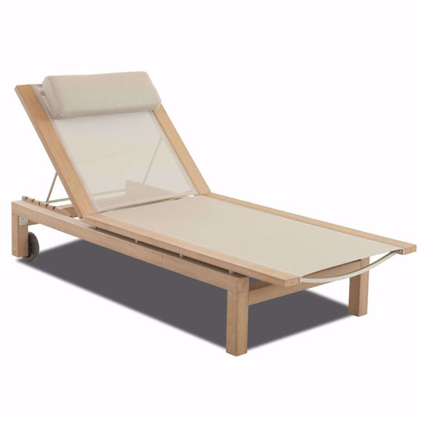 Picture of Delray Sling Chaise