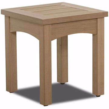 Picture of Delray Square Accent Table
