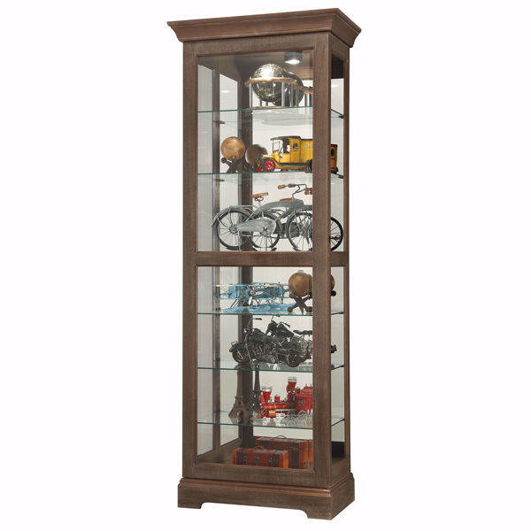 Picture of Martindale IV Curio Cabinet