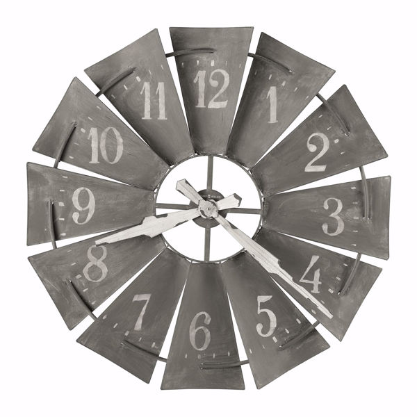 Picture of Windmill Wall Clock