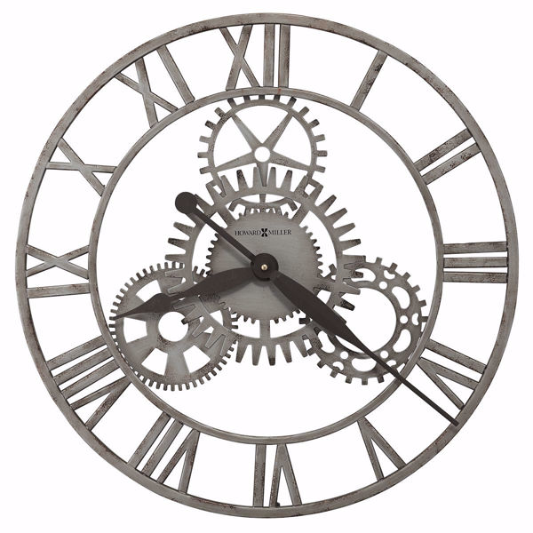 Picture of Sibley Wall Clock