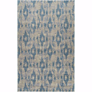 Picture of Aero Robins Egg 5x7 Area Rug