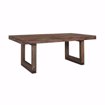 Picture of Brownstone Dining Table