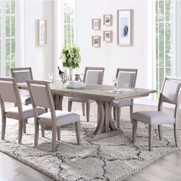 Picture of Xena 7 Piece Dining Room Set