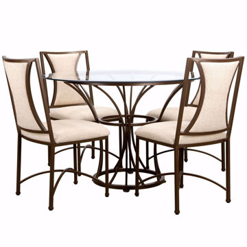 Picture of Oceanside 5 Piece Dining Set