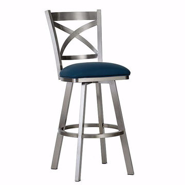 "Picture of Edmonton 26"" Steel Stool"