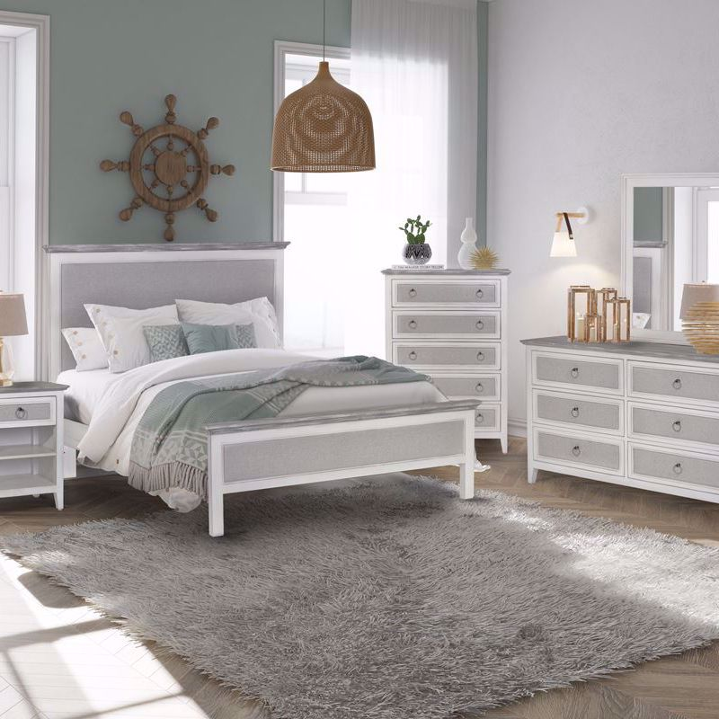 Picture of Captiva Island King Bed