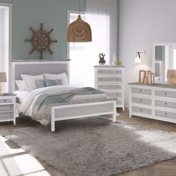 Picture of Captiva Island Queen Bed