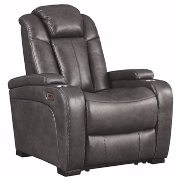 Picture of Orion Recliner with Power Headrest