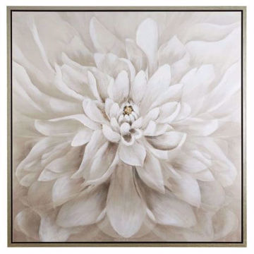 Picture of Jalisa Flower Wall Art
