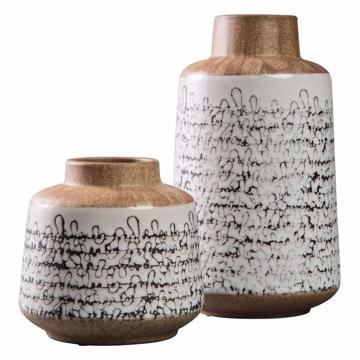 Picture of Meghan Vase Set
