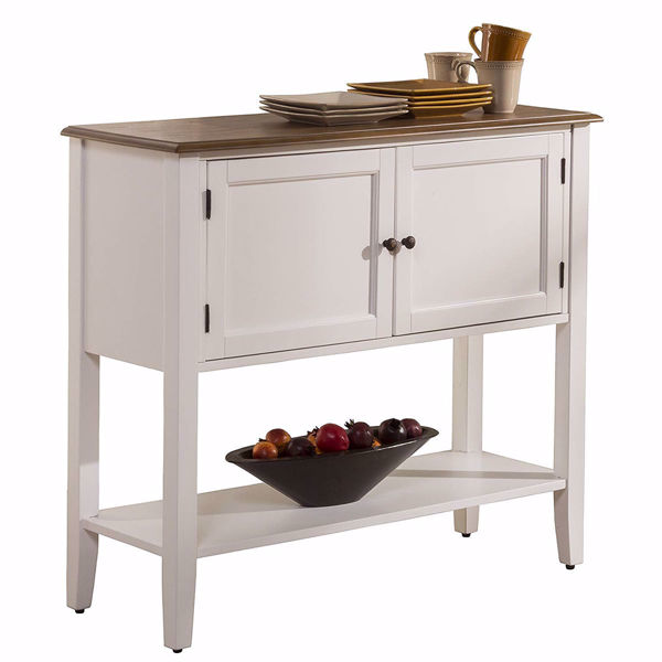 Picture of Bayberry White Sideboard