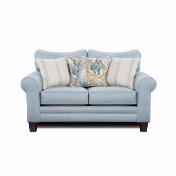 Picture of Melbourne Loveseat