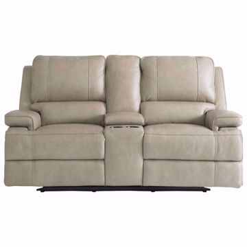 Picture of Parker Loveseat with Power Headrest