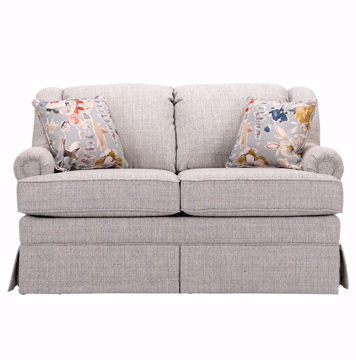 Picture of Rochelle Loveseat
