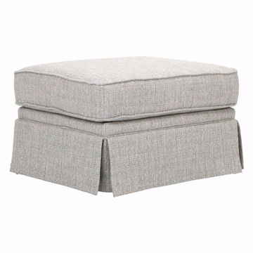 Picture of Rochelle Ottoman