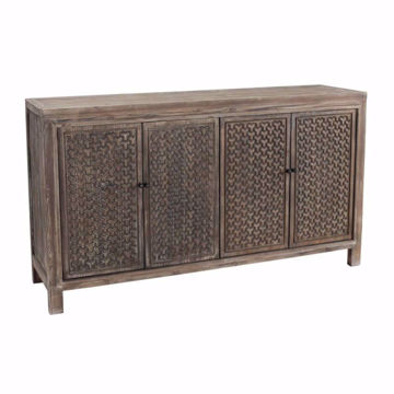 Picture of Mason 4 Door Sideboard
