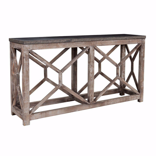 Picture of Rebecca Console Table