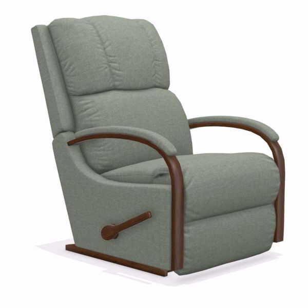 Picture of Harbor Town Seafoam Rocking Recliner