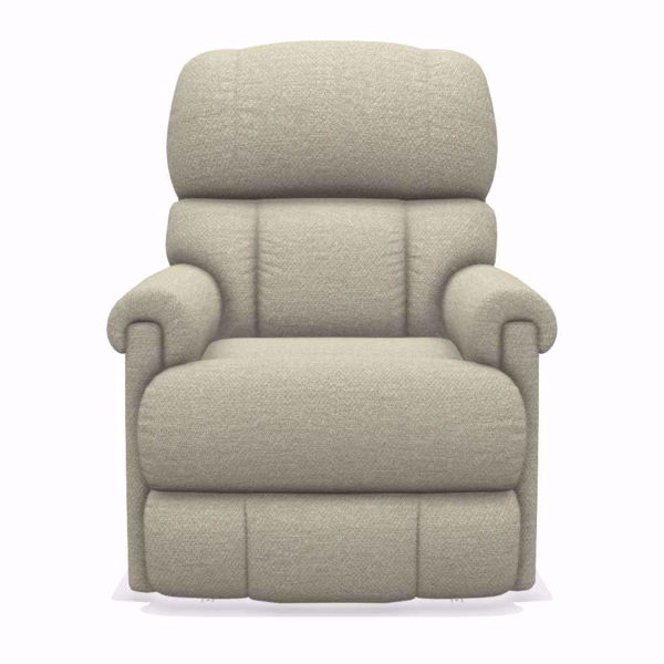 Picture of Pinnacle Pebble Power Wall Recliner