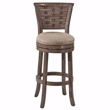 Picture of Thredson Swivel Counter Stool