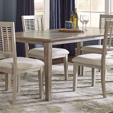 Picture of Ocala 5-Piece Rectangle Dining Set