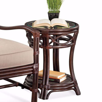 Picture of Manchester Chairside Table