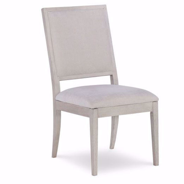Picture of Cinema Upholstered Side Chair