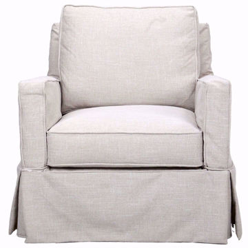 Picture of Urban Options Slipcover Chair