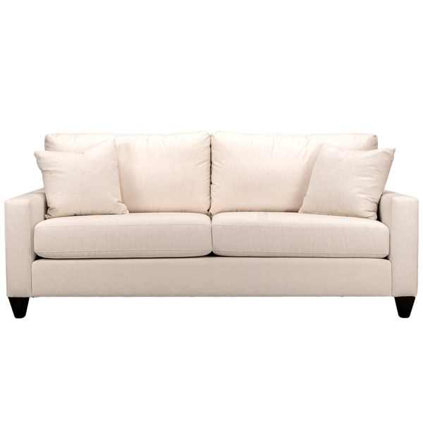Picture of Custom Upholstery 2/2 Classic Sofa