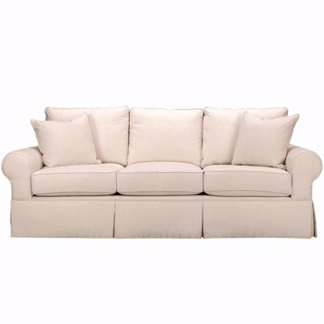 Picture of Custom Upholstery 3/3 Classic Sofa