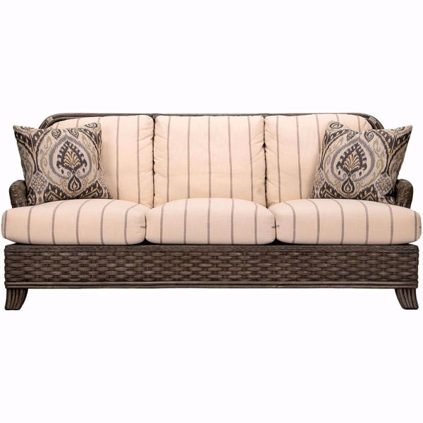 Picture of Somerset Rattan Sofa