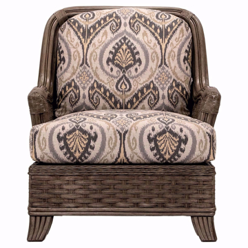 Picture of Somerset Rattan Chair