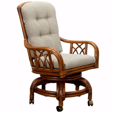 Picture of Edegewater High Back Caster Chair